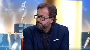 Vítor Pinto revela que FC Porto vai recorrer do castigo a Sérgio Conceição