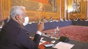 Novo estado de emergência permite requisição de funcionários públicos e serviços