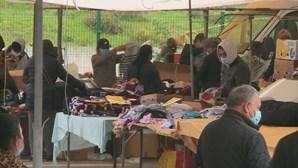 Câmara de Cascais dá luz verde à feira semanal de Carcavelos