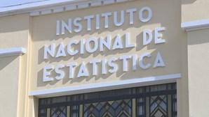 INE confirma queda homóloga do PIB de 5,7% no 3.º trimestre e recuperação de 13,3%