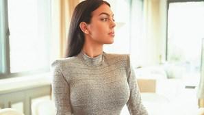 Georgina Rodríguez, a dona do império de Cristiano Ronaldo