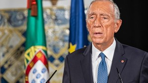 Marcelo Rebelo de Sousa renova Estado de Emergência para travar Covid-19