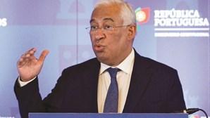 Costa quer cooperar com Moçambique no combate ao terrorismo