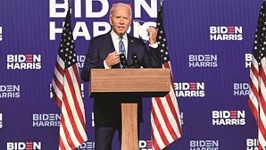 """Joe Biden vence eleições nos EUA: """"Serei o Presidente de  todos os americanos"""""""
