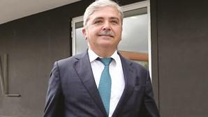 Quinta de luxo à venda por um milhão de euros arrestada a braço-direito de Ricardo Salgado