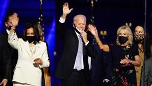Pensilvânia certifica resultados das eleições: Joe Biden vence os 20 votos eleitorais do estado
