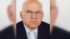 Padre de Ovar morre infetado com Covid-19