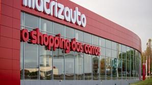 Abriu no Porto das maiores megastores automóveis da Península Ibérica