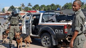 Portuguesa raptada em Maputo em frente ao Consulado Geral de Portugal