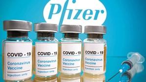 Pfizer e BioNTech entregam pedido à Agência Europeia de Medicamentos para utilização da vacina contra a Covid-19
