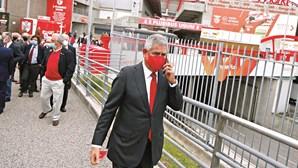 Pistas de Rui Pinto apertam Luís Filipe Vieira em esquema milionários