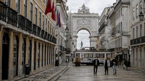 Saiba quais são os 18 concelhos da Área Metropolitana de Lisboa que têm circulação condicionada
