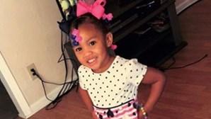 Menina de cinco anos morre 15 horas depois de testar positivo para Covid-19