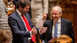 "Chega diz que mudou voto para ver proposta ""mal feita"" do Novo Banco aprovada"