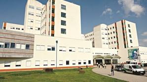 Catorze profissionais infetados com Covid-19 no hospital de Viseu