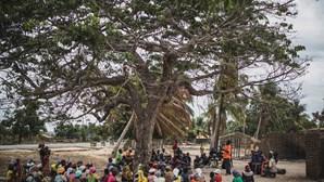 Portugal disponibiliza 250 mil euros para apoiar Moçambique pelos conflitos em Cabo Delgado