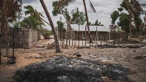 """""""Guerra"""" em Cabo Delgado só tem solução com acordo com Tanzânia, diz investigador"""