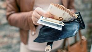 Famílias portuguesas com despesas de 68,2% acima da média da UE em 2019