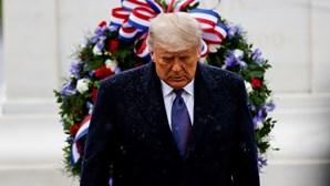 Administração de Trump pronta para iniciar processo de transição na presidência dos EUA