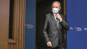 """Rio diz que Estado """"deve cumprir"""" contrato, desde que Novo Banco cumpra também"""