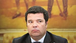 Relação diminui caução a ex-administrador da REN