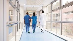 Hospital privado em Beja é o primeiro concebido a pensar num cenário pós-covid-19
