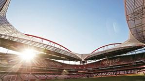 Benfica tem 17 casos de Covid-19 e aguarda decisão da DGS sobre participação nas competições