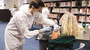Gripe deve regressar em força no outono e inverno