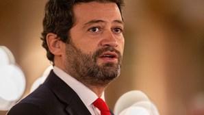 André Ventura propõe até 12 anos de prisão para violadores e castração química dos reincidentes