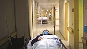 Covid-19 mata uma pessoa a cada cinco minutos em Portugal