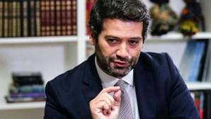 André Ventura aplica a lei da rolha para calar militantes do Chega