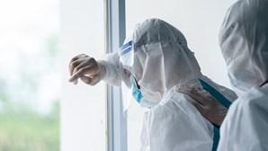67 mortos e 5444 infetados por coronavírus nas últimas 24 horas