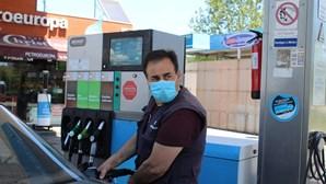 Preços dos combustíveis abaixo dos valores pré-pandemia