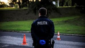 PSP apanha mais de cinco mil condutores sem carta desde o início do ano