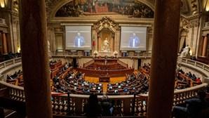 Votações na especialidade do Orçamento do Estado arrancam hoje com 1.500 propostas de alteração