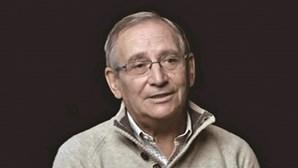 Luís Macedo (1947-2020)