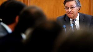 Compadre de António Costa tem filho em embaixada dos Estados Unidos