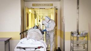 Sete mortos e 306 infetados por Covid-19 nas últimas 24 horas em Portugal