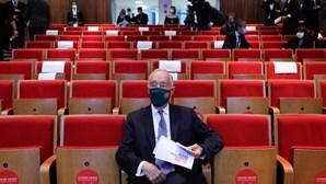 Presidente da República vai propor ao parlamento renovar Estado de Emergência em Portugal