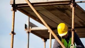 Obras públicas com desvios de 106 milhões entre 2017 e 2019