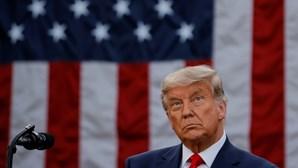 Trump mantém crenças infundadas e apelo para reverter resultados eleitorais