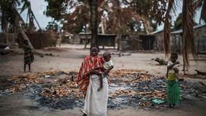 Governo moçambicano alerta para risco de alastramento da crise de Cabo Delgado