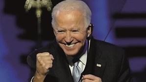 Recontagem na Geórgia confirma vitória de Biden
