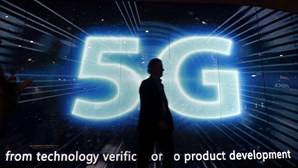 Bruxelas está a avaliar queixas sobre leilão 5G