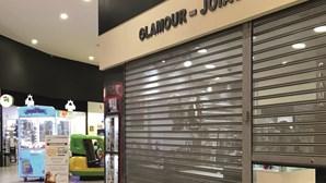 Ladrão indignado confessa furtos em Valongo