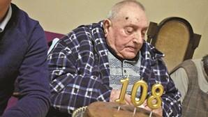 Albano de 110 anos e Alberto de 108: Conheça a incrível vida dos irmãos Andrade