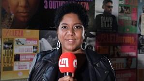 """Nancy Vieira: """"A cultura é segura"""""""