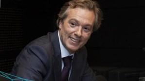 Novo diretor de comunicação do Benfica tem histórico de gaffes contra o FC Porto