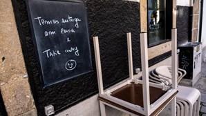 Restaurantes com take away não terão restrições de horários