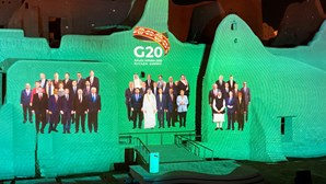 G20 promete encetar esforços para garantir acesso justo às vacinas contra a Covid-19